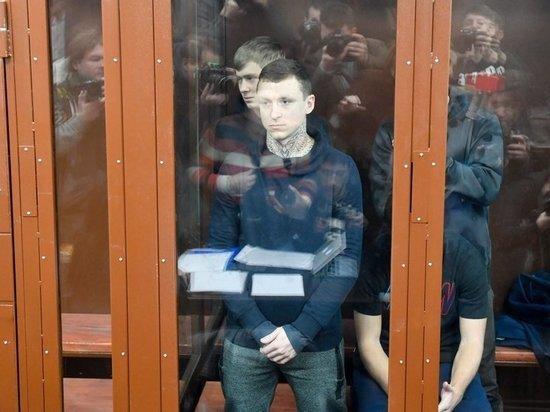 Мамаев и Кокорин устроили в суде юмористическое шоу