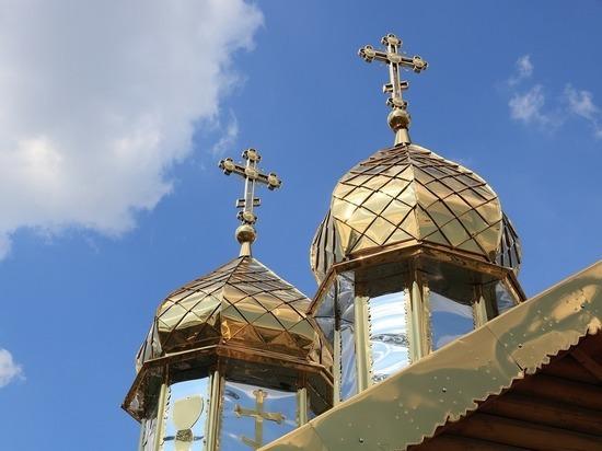 В Госдуме назвали виновного в гонениях на священников на Украине