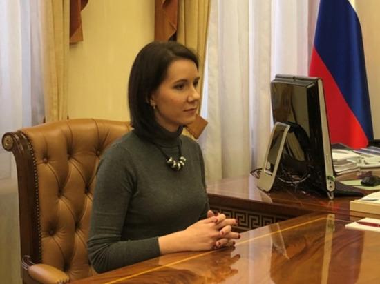 Новым пресс-секретарем главы Чувашии назначена журналист ГТРК «Чувашия»
