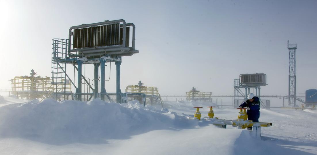 Газ Ямала готов пойти  по «Северному потоку-2»
