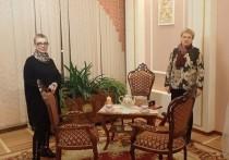 Во Владимире начала работу Гостиная примирения
