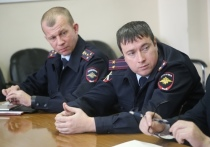 В январе 2019 года на левобережных дачах Кызыла откроется опорный пункт полиции