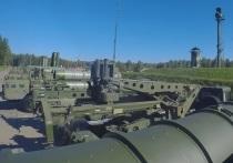 Песков заявил, что Турция не подпустит США к российским С-400