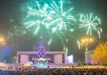 Новый Год и Рождество: программа праздничных мероприятий в Орле