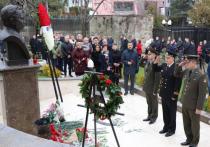 В Турции вспомнили убитого два года назад российского посла Карлова
