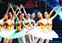 В Улан-Удэ прошла торжественная церемония открытия Года театра
