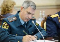 В воронежском облправительстве обсудили вопросы безопасности во время новогодних каникул