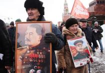 Познер назвал «рабами» уважающих Сталина россиян