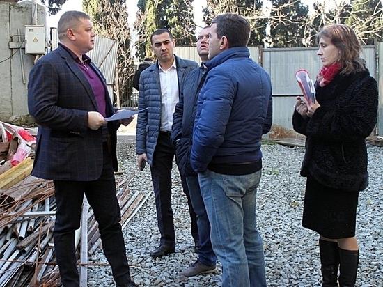 В Крыму помогут пострадавшим от недобросовестных застройщиков