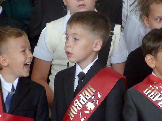 В Чебоксарах стартовала тестовая запись детей в первые классы