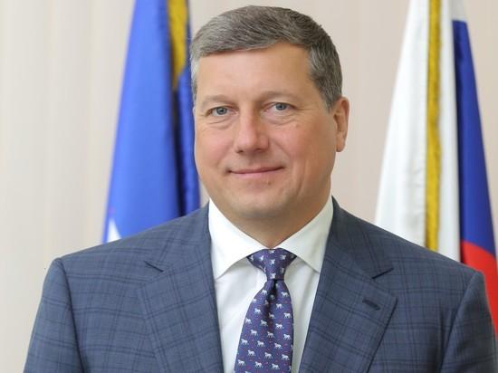 За год ареста Олегу Сорокину так и не показали вещдоки по его делу