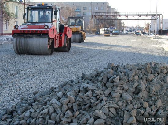 Зауралью на ремонт и строительство дорожной сети выделят 1,7 миллиарда
