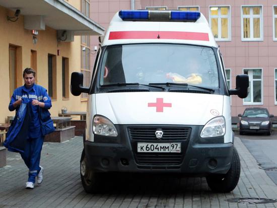 В Москве школьница погибла, тоскуя по ушедшей к сожителю матери