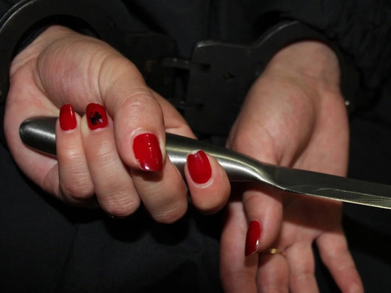 В Чебоксарах женщину задержали за убийство мужа
