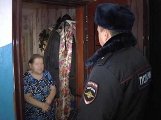 Полицейские нашли мошенника, обманувшего пенсионерок почти на 700 тысяч рублей