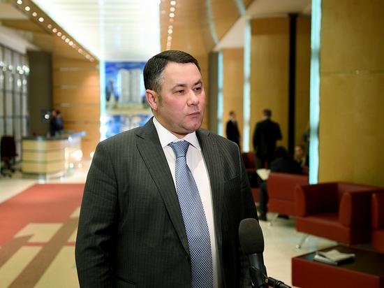 В Москве прошла встреча Игоря Рудени и президента-председателя правления банка ВТБ