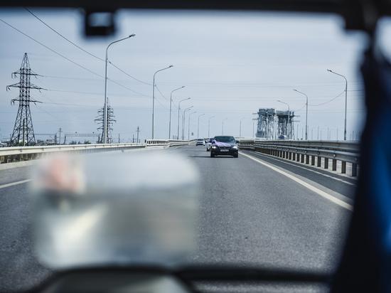 Москва не дала Астрахани денег на дороги