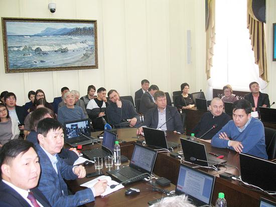 Как депутаты Народного Хурала Бурятии в подорожании коммунальных услуг разбирались
