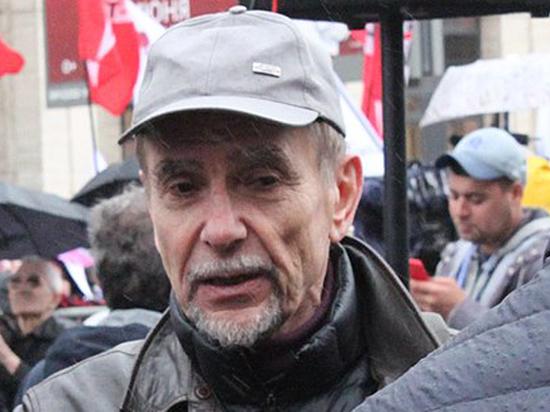Пономарев проведет новогодние праздники за отчетами для Минюста