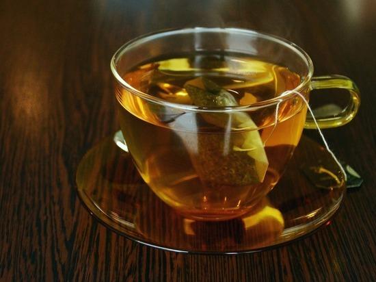 Сколько чашек чая выпить, чтобы не было инфаркта