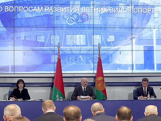 Белорусский чиновник на совещании с Лукашенко отметил нехватку «бабла и мерседесов»