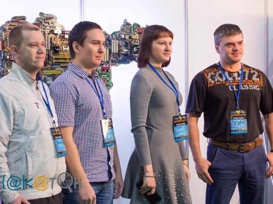 Технологии для бизнеса и жизни представили участники «Хантатона–2018» в Югре