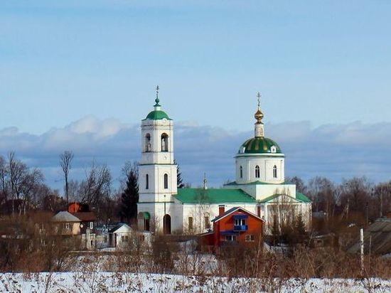 Настоятель храма Василия Великого ответил на вопросы владимирцев