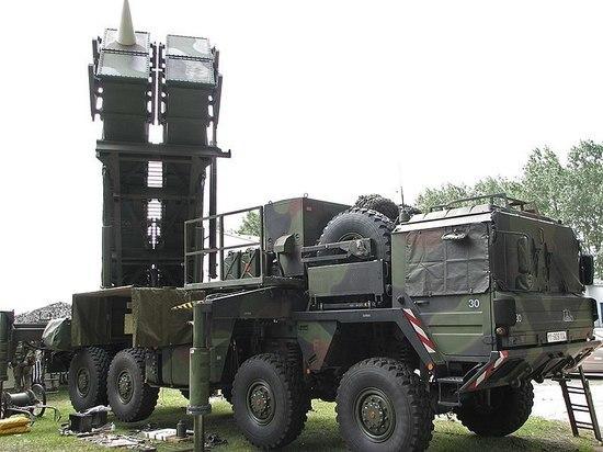 Вашингтон одобрил поставки Турции зенитных комплексов Patriot
