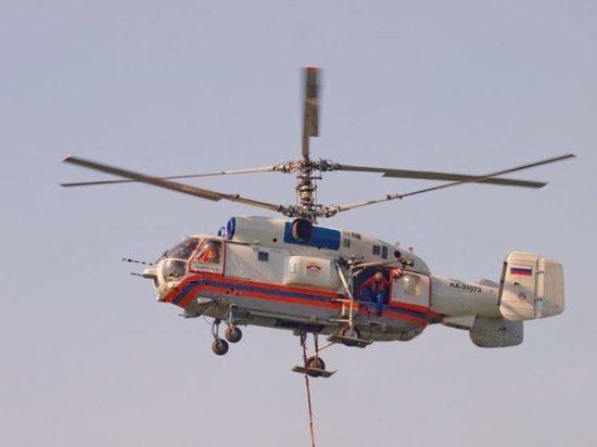 Московские спасатели смогут прыгать в