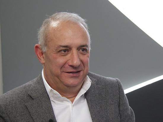 Алексей Гойхман покидает Думу Нижнего Новгорода