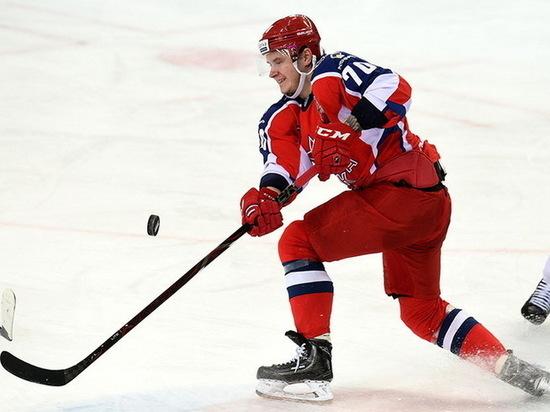 «Авангард» подписал нападающего с неудачным опытом в НХЛ и АХЛ