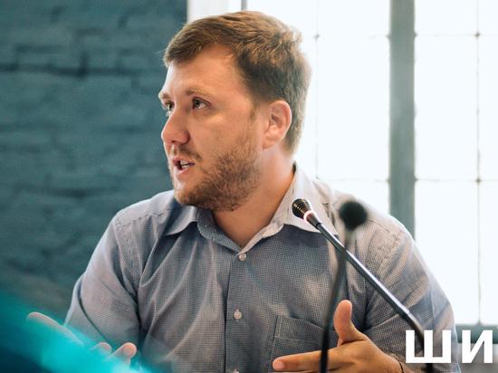 Александр Алымов рассказал какая власть должна быть в Астрахани