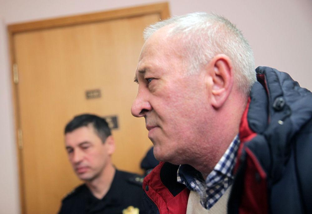 Суд признал виновным водителя автобуса, въехавшего в подземный переход