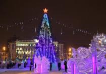 В праздники уфимцев ждут массовые гуляния и парад Дедов Морозов