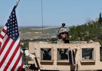 Заявление Дональда Трампа о намерении вывести американские войска с территории Сирии вызвало немало шума