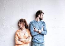 Развод: история болезни