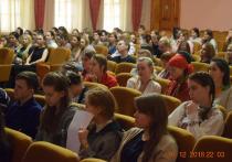 В ВятГУ обсудили вопросы этнокультурной сферы
