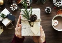 Когда один человек дарит что-то другому, сам он испытывает более глубокое чувство радости, чем тот, кто эти подарки получает
