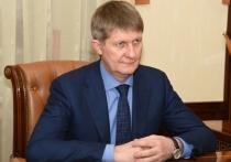 Игнатьев уволил полпреда Чувашии при президенте РФ