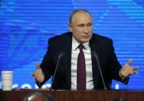 Россия вынуждена была разработать новое оружие после того, как США вышли из Договора по противоракетной обороне (ПРО)