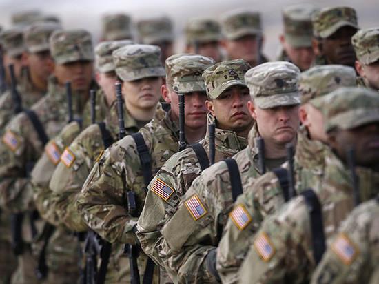 США приступили к выводу войск из Сирии