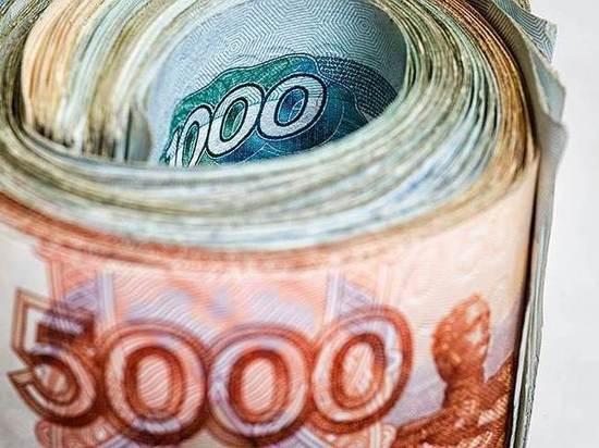 Бюджет Омской области на 2019 год составил 83,7 млрд