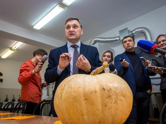 Идеи студентов Алтайского технического университета востребованы у Алтайских промышленников
