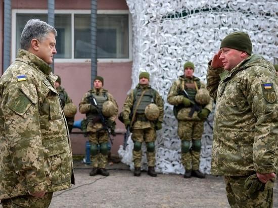 Украина перебрасывает десантников кпобережью Азовского иЧерного морей