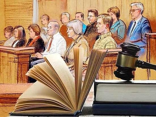 Надежда на присяжных не оправдалась