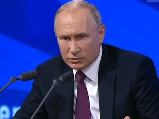 Путин исполнил желание ребенка и рассказал о любимой музыке