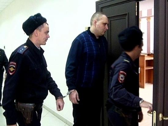 На суде по делу «волжского расчленителя» показали фотографии