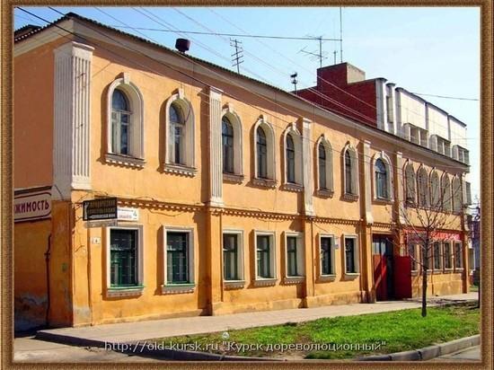 Борьба за сохранение исторического облика Курска продолжается