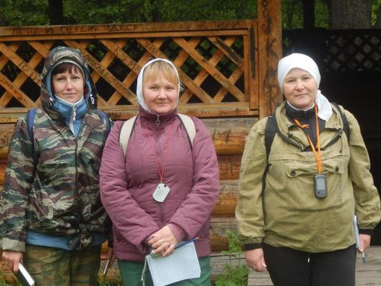 Ученые ВятГУ – на страже Бушковского леса