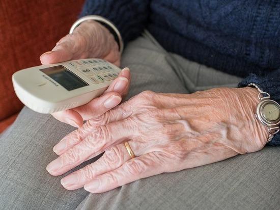 В Чебоксарах пенсионерка отдала мошенникам деньги, не послушав полицейского